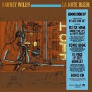 La Note Bleue Limited Edition Deluxe Box Set (180グラム重量盤レコード+CD)