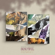 4th Mini Album: Beautiful Night (Photo Book Ver.)<ランダムカバー・バージョン>