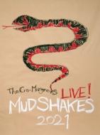 ザ・クロマニヨンズ ライブ! MUD SHAKES 2021【初回生産限定盤】(+グッズ)