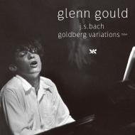 グレン・グールド 若き日の記録 第1集〜1954年のゴルトベルク変奏曲