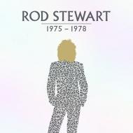 Rod Stewart: 1975 -1978 (5枚組アナログレコード/BOX仕様)
