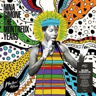 Nina Simone: The Montreux Years (2枚組アナログレコード)