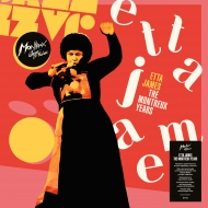 Etta James: The Montreux Years (2枚組アナログレコード)