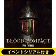 《第5部: キャン・GP・マイカ イベントシリアル付き》BLOOD COMPACT 《全額内金》