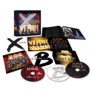 CD Collection Vol.3 (6CD BOX Set)