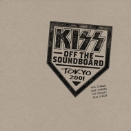 Off The Soundboard: Tokyo 2001 (2CD)