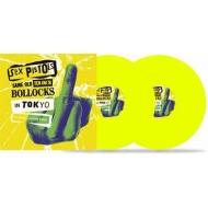 Same Old Ten Inch Bollocks In Tokyo (イエローヴァイナル仕様/2枚組/10インチアナログレコード)