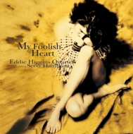 My Foolish Heart (180グラム重量盤レコード/Venus Hyper Magnum Sound)