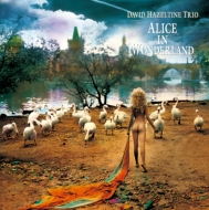 Alice In Wonderland: 不思議の国のアリス (180グラム重量盤レコード/Venus Hyper Magnum Sound)
