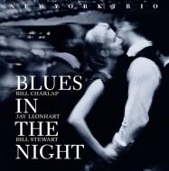 Blues In The Night: 夜のブルース (180グラム重量盤レコード/Venus Hyper Magnum Sound)