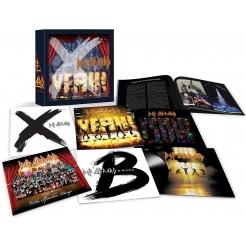 Vinyl Boxset: Volume Three (9枚組アナログレコード/BOX仕様)