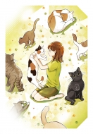 猫の泣ける話 ファン文庫tears