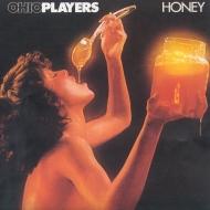 Honey (半透明オレンジ・ヴァイナル仕様/アナログレコード)