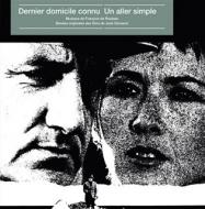 Dernier Domicile Connu / Un Aller Simple オリジナルサウンドトラック (180グラム重量盤レコード)