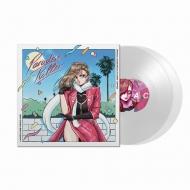 Paradise Killer オリジナルサウンドトラック (クリア・ヴァイナル仕様/2枚組アナログレコード)