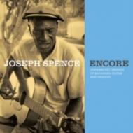 Encore: Unheard Recordings Of Bahamian Guitar And Singing (アナログレコード)