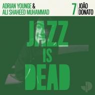 Joao Donato (アナログレコード/Jazz Is Dead)