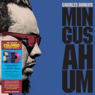 Mingus Ah Hum (+1 Bonus Track)(半透明ブルー・ヴァイナル仕様/アナログレコード)