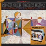 Mingus Ah Hum (+Bonus CD: Mingus Ah Hum)(180グラム重量盤レコード)