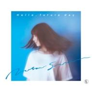 Hello, future day 【初回完全限定生産】(帯付き/アナログレコード)