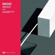 Magic Feat.Aaamyyy / Magic Tofubeats Remix (7インチシングルレコード)