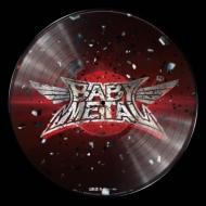 BABYMETAL【2021 RECORE STORE DAY 限定盤】(ピクチャーディスク仕様/2枚組アナログレコード)