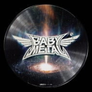 METAL GALAXY【2021 RECORD STORE DAY 限定盤】(ピクチャーディスク仕様/2枚組アナログレコード)