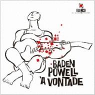 Baden Powell A Vontade