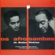 Os Afro -Sambas De Baden E Vinicius