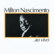 Milton Nascimento -Ao Vivo