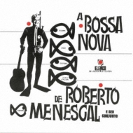 Nova Bossa-nova De Roberto Menescal E Seu Conjuto