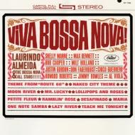 Viva Bossa Nova! 【生産限定盤】