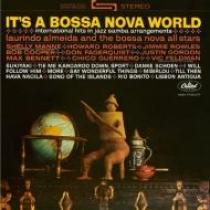 It's A Bossa Nova World 【生産限定盤】