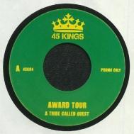 Award Tour / Oh My God (7インチシングルレコード)