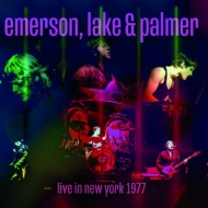 Live in New York 1977 (2CD)