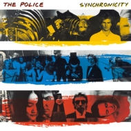 Synchronicity 【生産限定盤】(MQA/UHQCD)