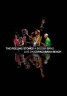 Bigger Bang: Live On Copacabana Beach (DVD)