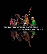Bigger Bang: Live On Copacabana Beach (SD Blu-ray)