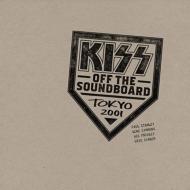 Off The Soundboard: Tokyo 2001 【限定盤】(2SHM-CD)