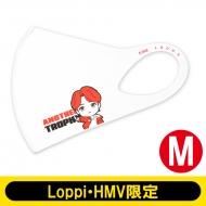 MIC Drop badge fashion mask Mサイズ(Jimin)【Loppi・HMV限定】