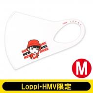 MIC Drop badge fashion mask Mサイズ(Jung Kook)【Loppi・HMV限定】