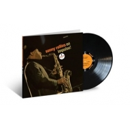 On Impulse! (180グラム重量盤レコード/Acoustic Sounds)