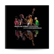 Bigger Bang Live On Copacabana Beach (SD Blu-ray+2CD)