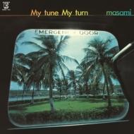 My Tune, My Turn (カラーヴァイナル仕様/アナログレコード)
