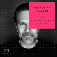 Sebastian Knauer : The Mozart Nyman Concert