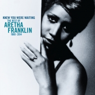 Knew You Were Waiting: The Best Of Aretha Franklin 1980-2014: