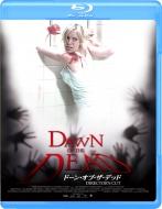 ドーン・オブ・ザ・デッド ディレクターズ・カット Blu-ray