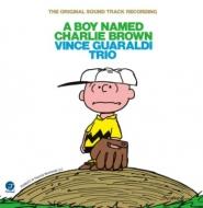 Boy Named Charlie Brown (アナログレコード)