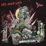 Battle Against Justice(+DVD)
