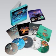 Reunion Albums 2007-2012 (5CD)